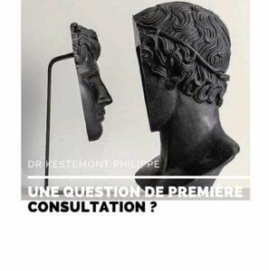 premiere consultation avec le docteur kestemont chirurgien face et cou nice